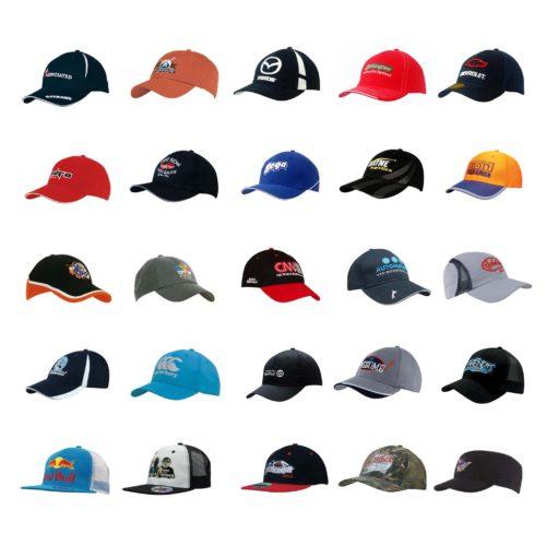 Headwear Caps