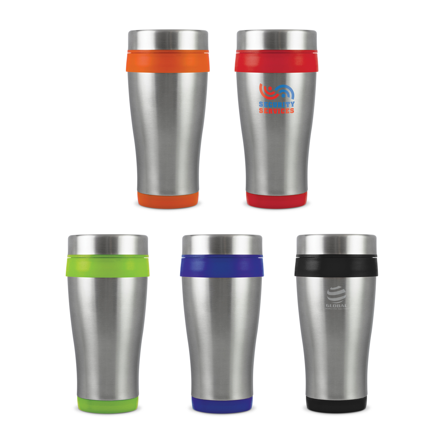 Aspen Travel Mugs