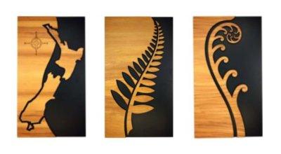 NZ Wall Panel