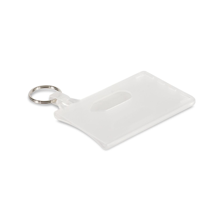 Card Holder Keyring