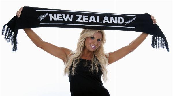 NZScarf