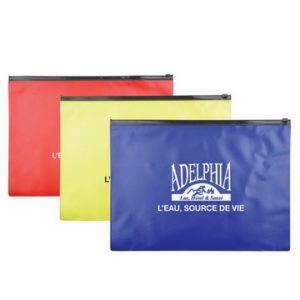 Document Bag PVC