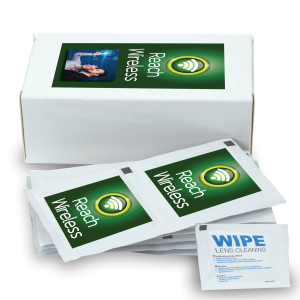 ScreenWipes