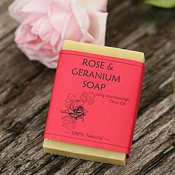 rose-and-geranium
