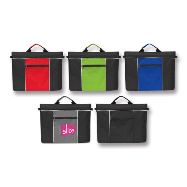 107659-0 envoy satchel