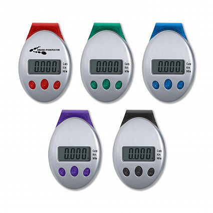 Pedometer Multifunction