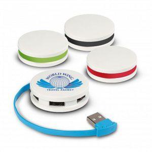 109275-0 4 Port USB