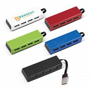 111625-0 4 Port USB