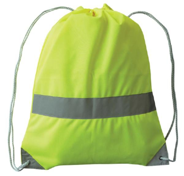 High Viz Backsack