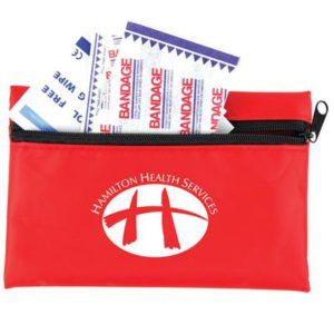First Aid Kit Pocket