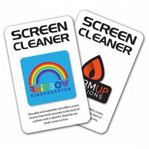 Screen Cleaner Sticky