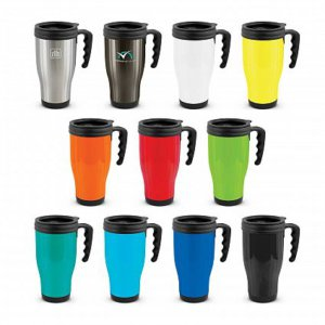 Commuter Travel Mugs