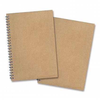 Eco Note Pad