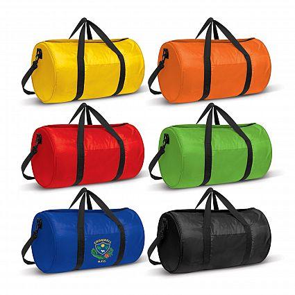 Roll Duffle Bag