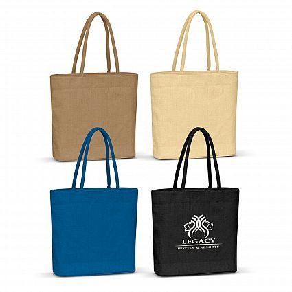 Carrera Tote Bags