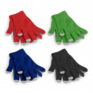 109287-0 Touch Screen Gloves