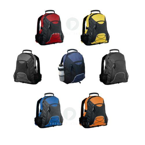 Kuza Backpack
