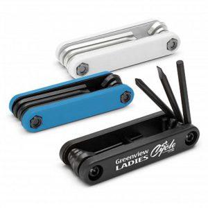 Targa Multi Tool Set