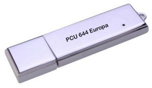 PCU644 Europa