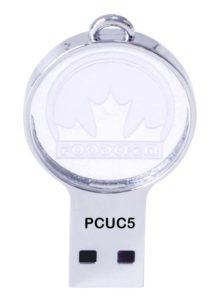 PCUC5