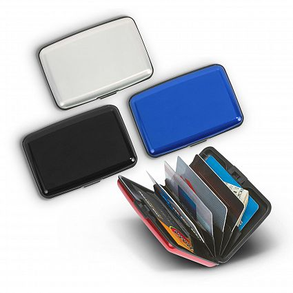 Card Case RFID Blocking