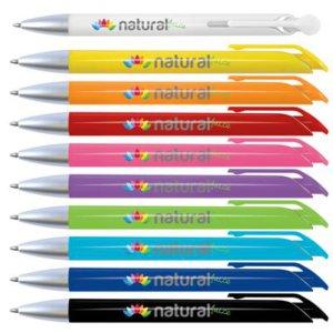 Octave Pens