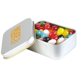 50gm Tin Jelly Beans