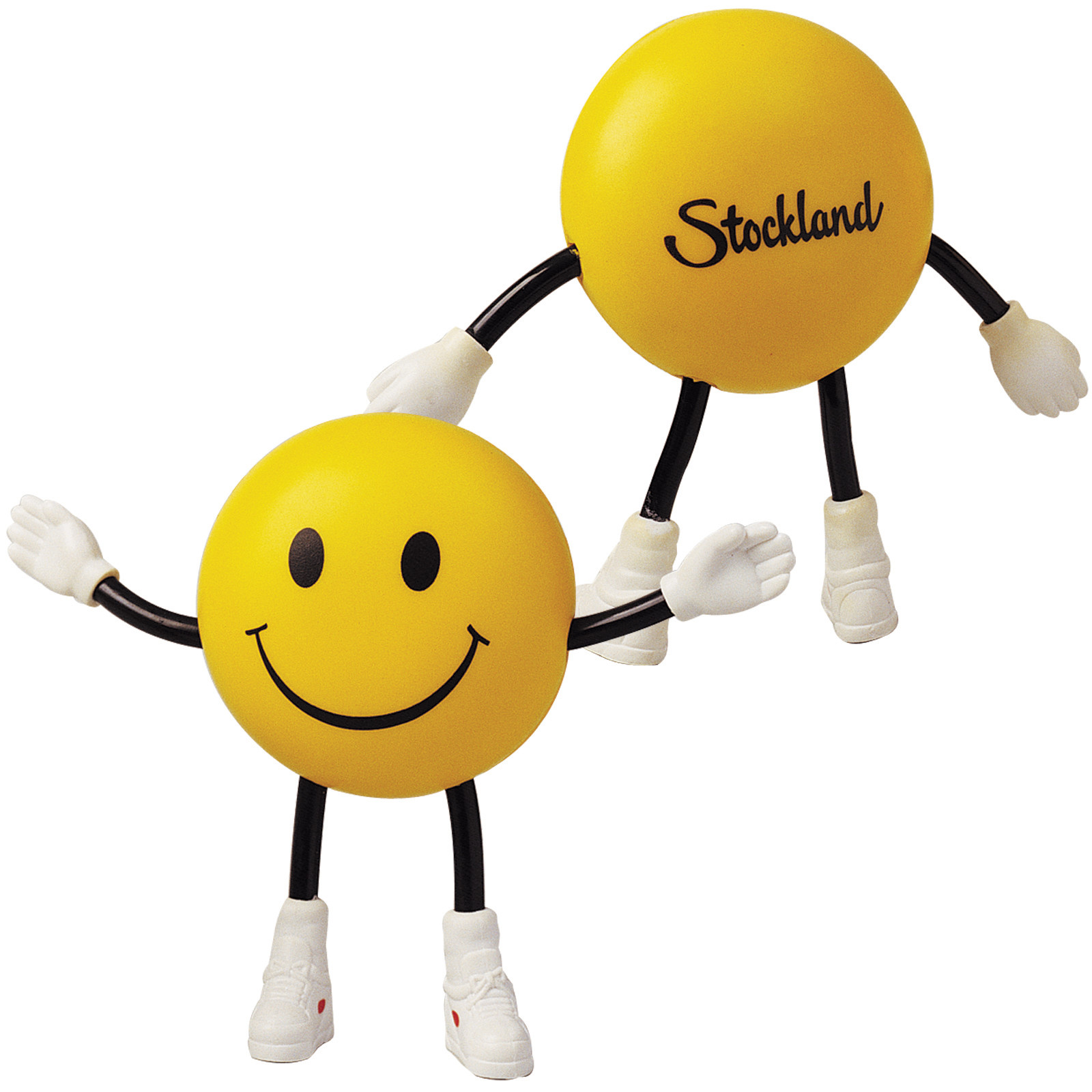 Stress Smiley | Promotional
