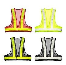 Mesh Safety Vests