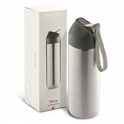 Neva Stainless Steel Water Bottles
