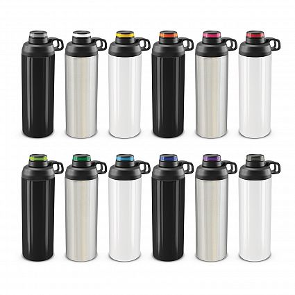 Primo Stainless Steel Water Bottles