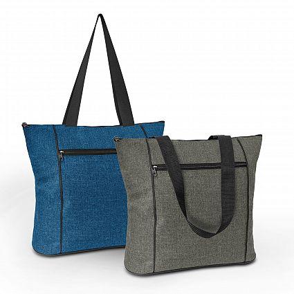 Elite Zip Tote Bags