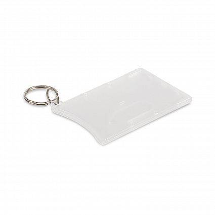 Card Holder Plastic