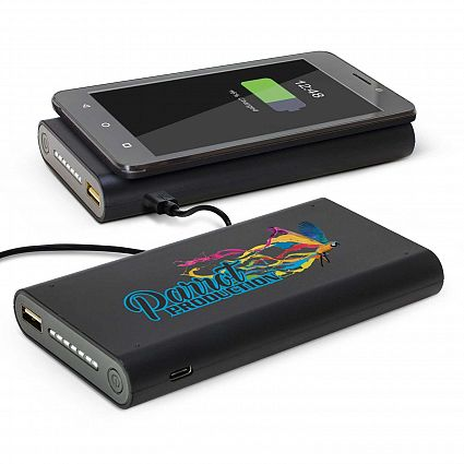 Kronos 8000mAh Wireless Power Bank