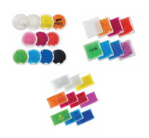 Gel Bead Pack