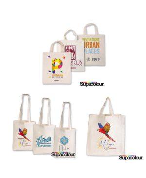 Calico Tote Bags