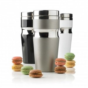 Contour Travel Mugs
