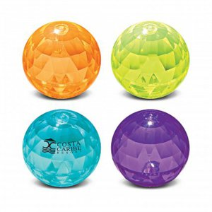 Diamond Balls