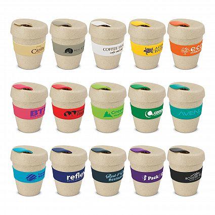 Rice Husk Reusable Cups
