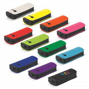 Optimus 4400mAh Power Bank