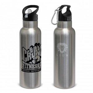 Nomad Stainless Steel Vacuum Bottles