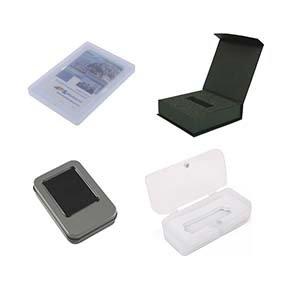 USB Presentation Cases