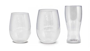 Tritan Glasses