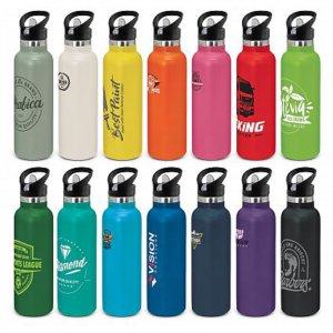 Stainless Steel Vacuum Bottles