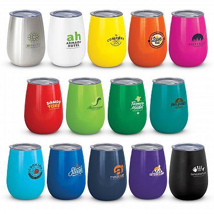 Cordia Vacuum Cups