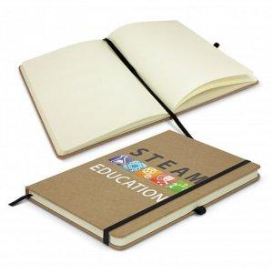 Kraft Notebooks