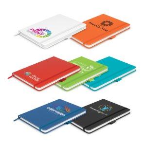 Kingston Notebook