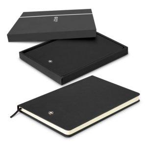 Swiss Peak Notebook