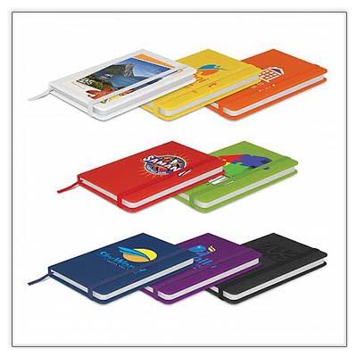 Alpha Notebook