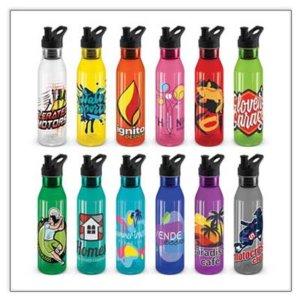 Nomad 750ml Water Bottles